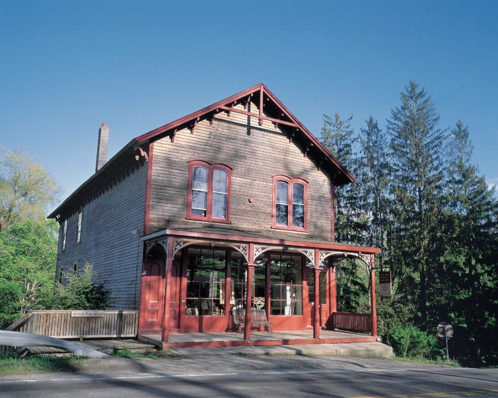 Union Hall, North Salem