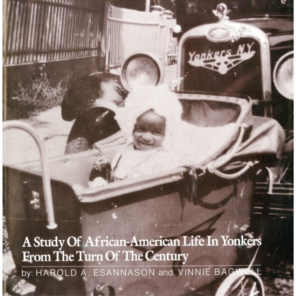 A Study of African American Life in Yonkers